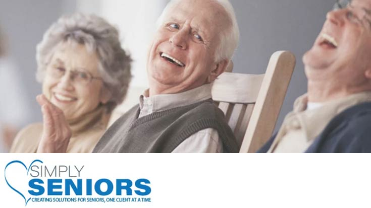 Assisted Living, Charleston & Mt. Pleasant - Simply Seniors Services