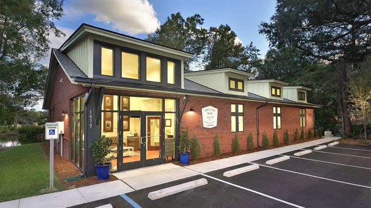 Smiling Oak Dentistry Mount Pleasant, SC. Dr. Jeffrey J. Gardner
