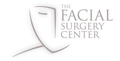 The Facial Surgery Center logo. Charleston, SC