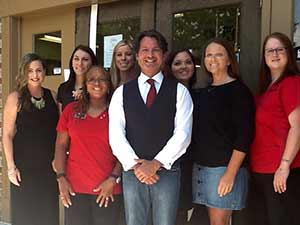 the team at West Ashley Wellness And Rehab