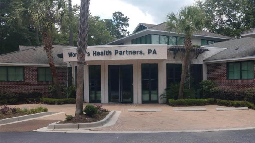 Women's Health Partners, P.A., Summerville, South Carolina OB Gyn