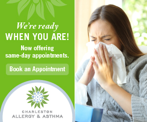 Charleston Allergy & Asthma - All of our doctors are board certified Allergists who practice the most up-to-date and advanced treatment available.