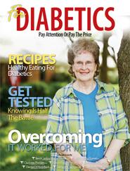 Free Diabetic Info Offer