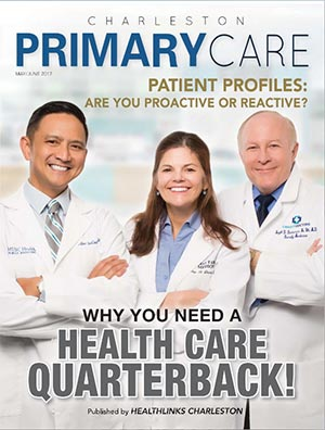 Charleston Primary Care Magazine