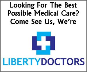 Liberty Doctors on James Island - Our goal is to provide the best possible medical care to our patients in conjunction with their needs and desires