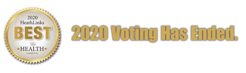 2020 Best in Health Voting has ended.
