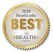 Best in Health 2020 Logo