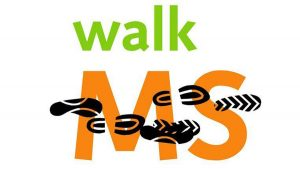 Walk MS graphic