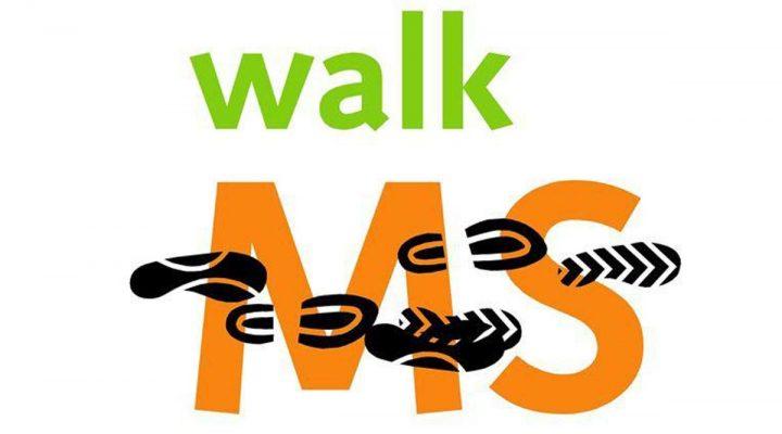 Walk MS graphic