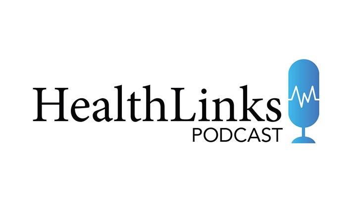 HealthLinks Podcast Thumbnail