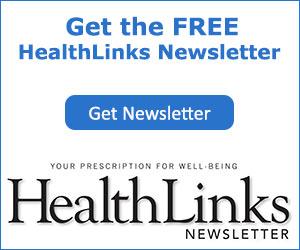 Get the HealthLinks Newsletter