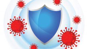 Immunity illustration.