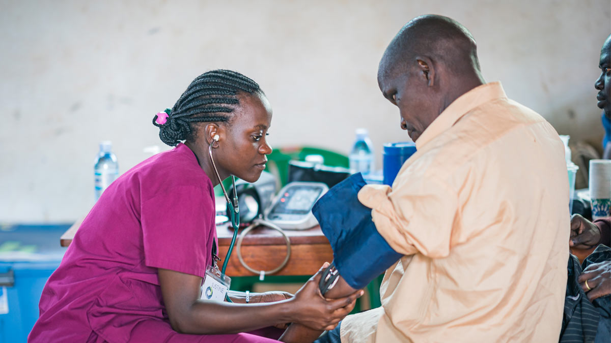 OneWorld Health operates 11 self-sustaining healthcare facilities in East Africa and Central America, staffed by over 200 professionals, providing life-saving care to more than 100,000 patients each year.