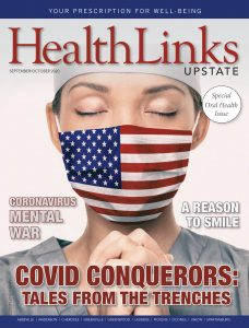 HealthLinks Upstate cover