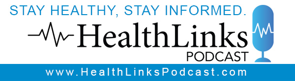 HealthLinks Podcast logo