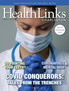 HealthLinks Charleston cover