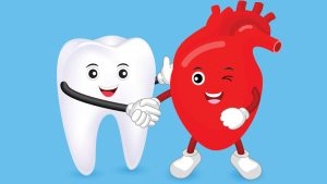 Dental/oral health is important to your overall health