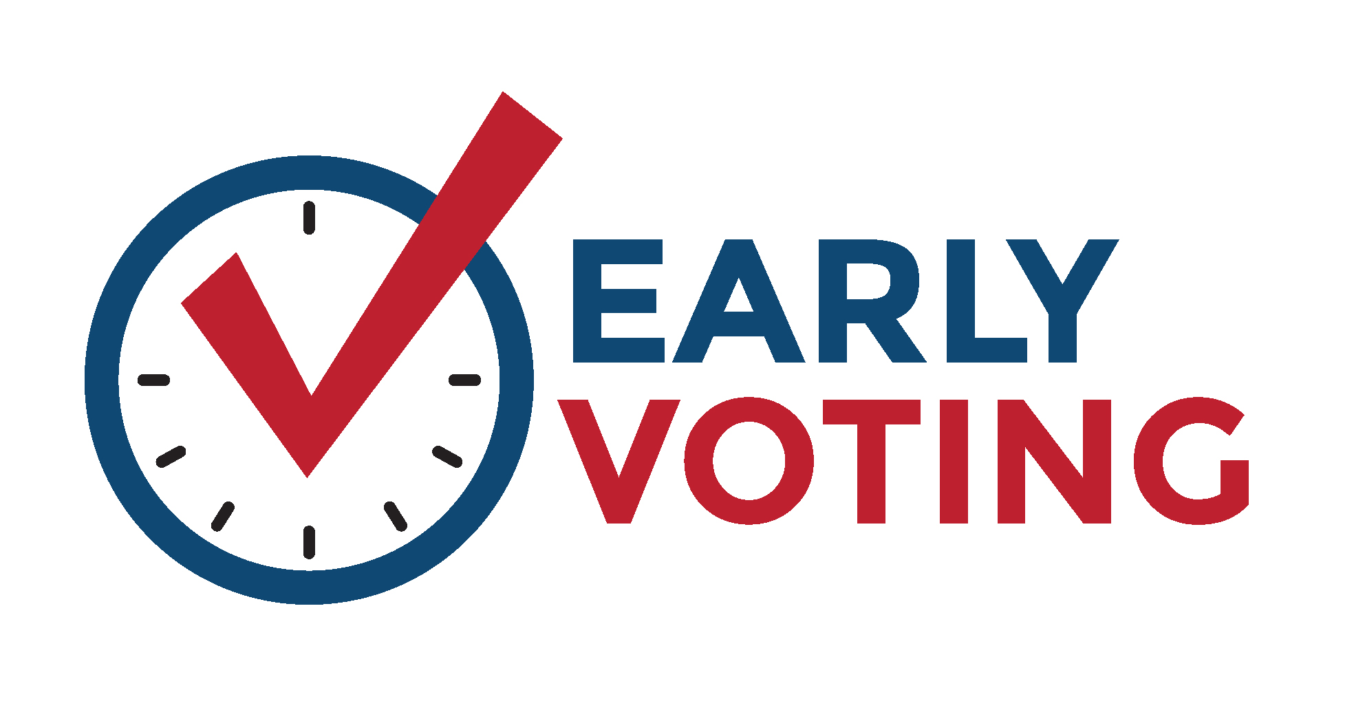 Graphic: Early Voting