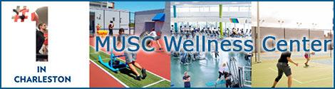 Visit the MUSC Wellness Center online now!
