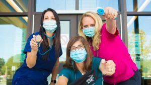School nurses keep our kids safe