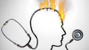 Clinician burnout