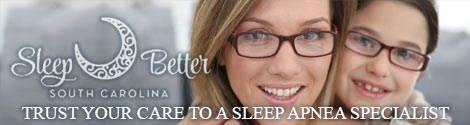 Visit Sleep Better South Carolina online to learn more