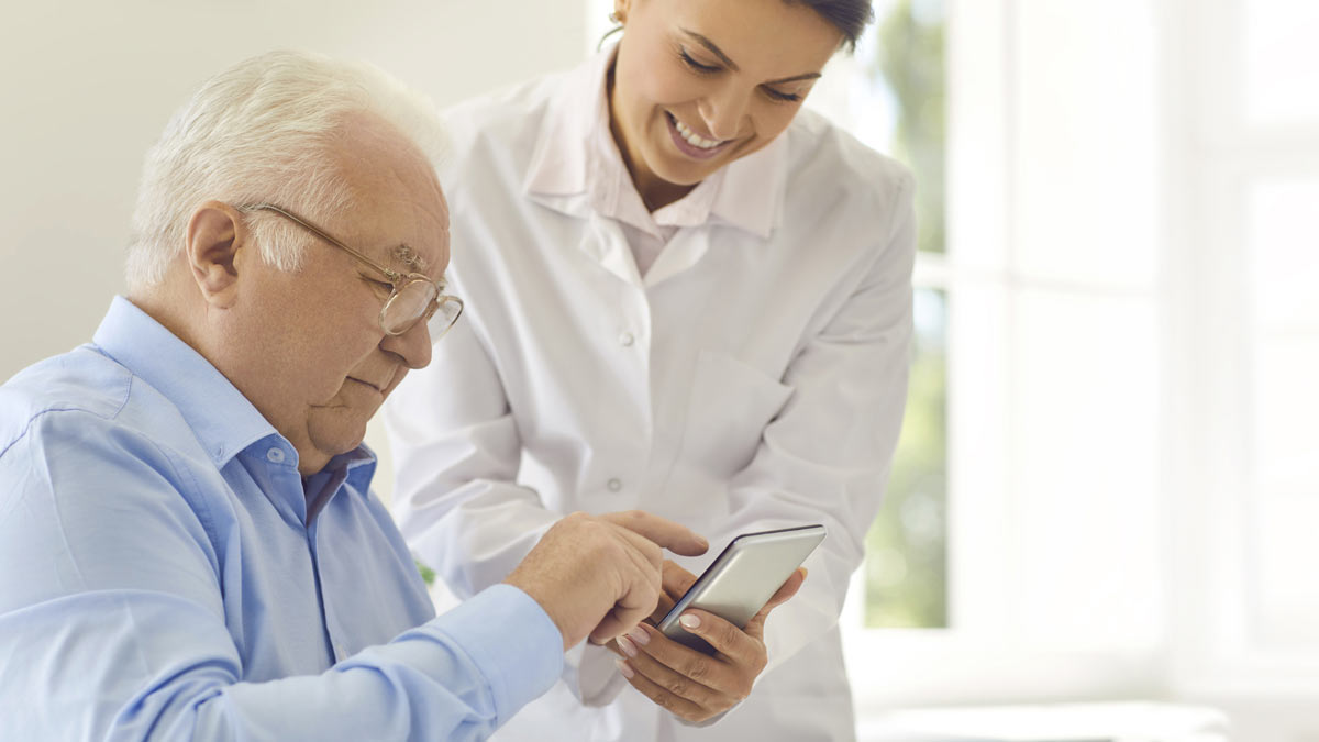 RunaRA: An app to help with Rheumatoid Arthritis