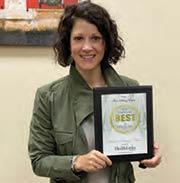 CHARLESTON ALLERGY & ASTHMA named BEST ALLERGY CENTER