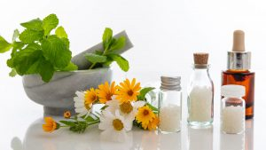 Alternative & home remedies