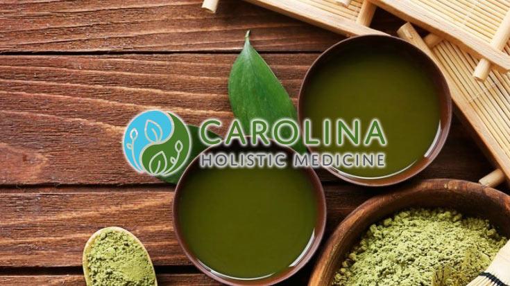 Carolina Holistic Medicine with locations serving Charleston, SC and Myrtle Beach, SC.