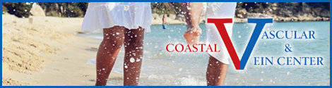 Coastal Vascular & Vein Center