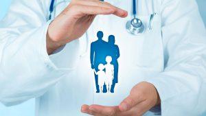Primary care doctors provide essential care