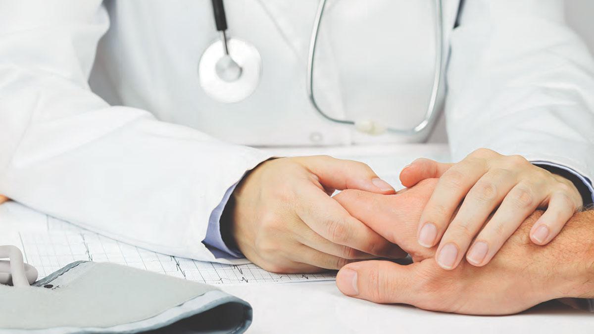 Family medicine provides comprehensive care.