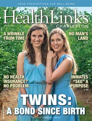 HealthLinks Charleston Magazine online