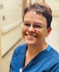 BETH SLACK, RN CEN. Charleston Nurse.