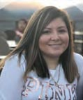 BRENDA ROMAN, LPN. Upstate Nurse.