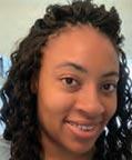 LATOYA MULLINS, RN, BSN. Charleston Nurse.