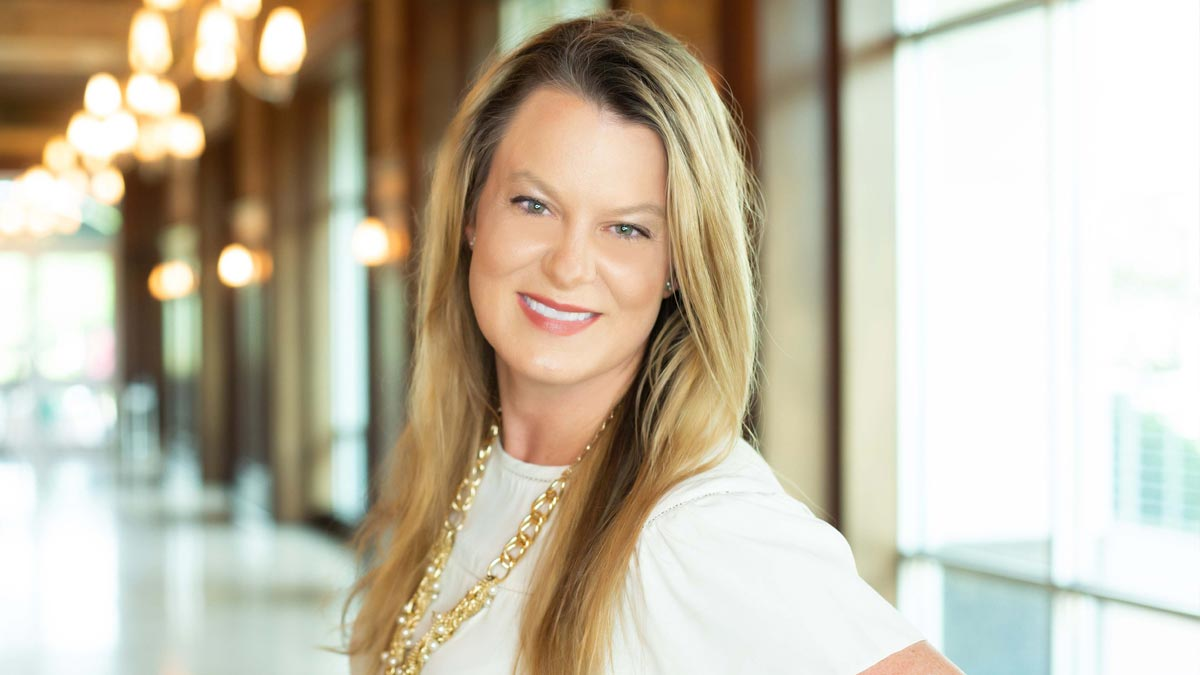 Dr. Nicole Dahlkemper at Water's Edge Dentistry. Article: Boost Your Immune System with a Smile.